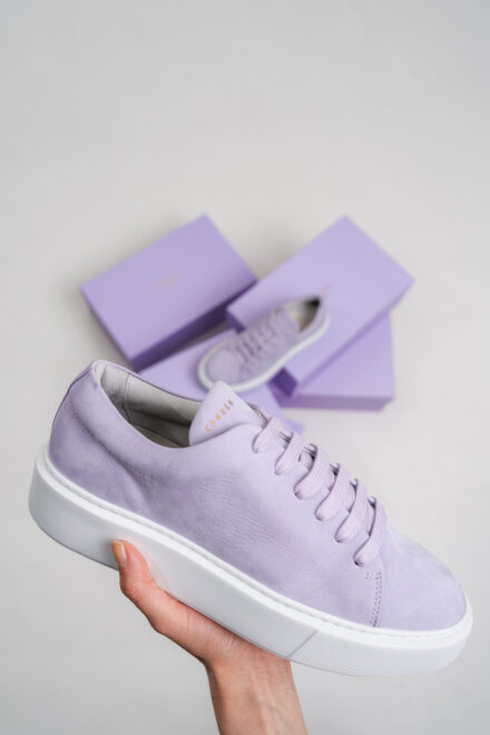 CPH407 nabuc lavender