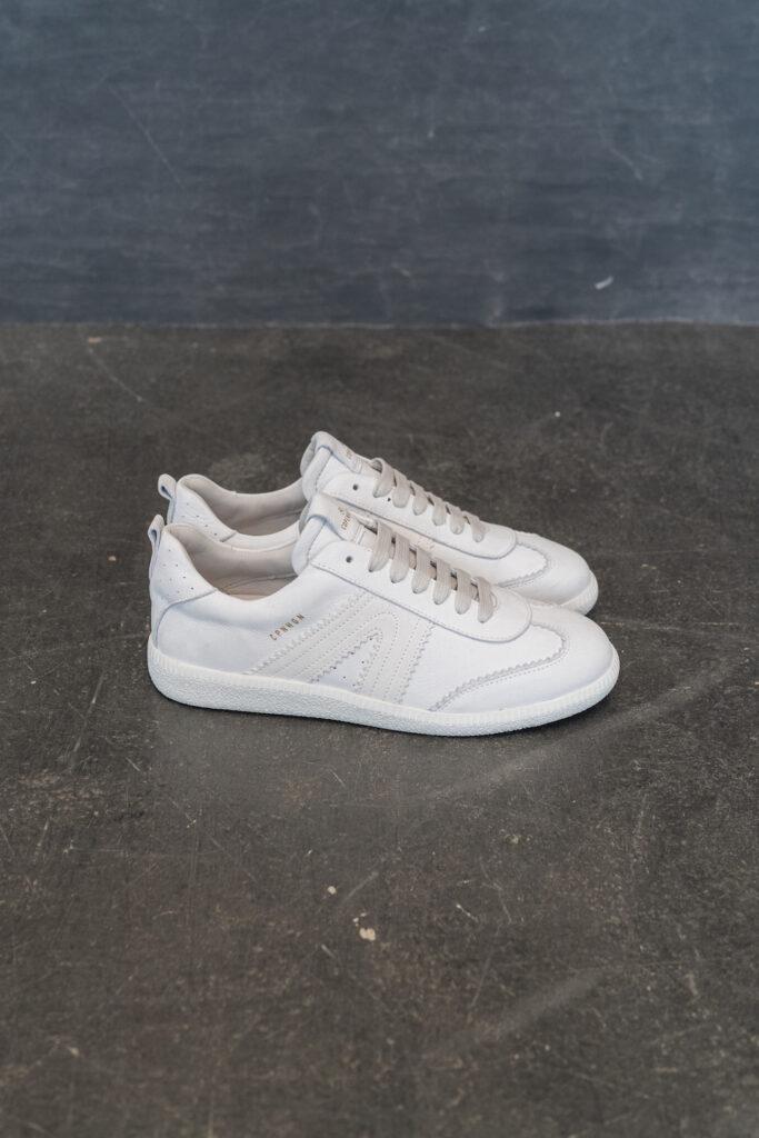 CPH413 nabuc white/white - alternative 1