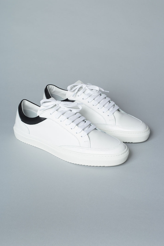 CPH112M vitello white/black
