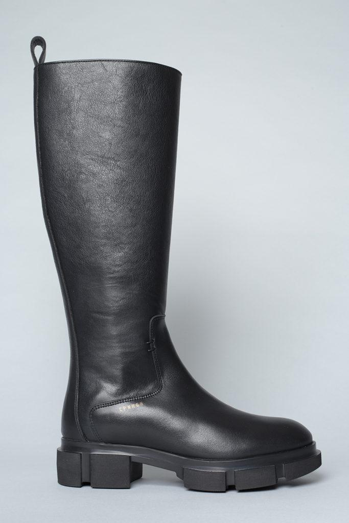 CPH501 vitello black - alternative 2