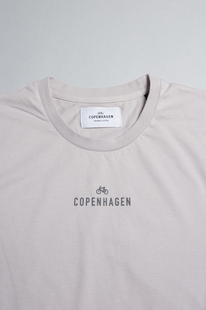 CPH Shirt 1M org. cotton limestone grey - alternative 1