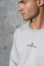 CPH Sweat 1M org. cotton limestone grey - alternative 1