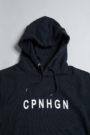 CPH Hoodie 2M org. cotton navy blue - alternative 4
