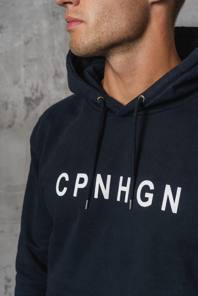 CPH Hoodie 2M org. cotton navy blue - alternative 3