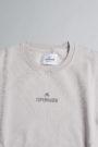 CPH Sweat 1M org. cotton limestone grey - alternative 2