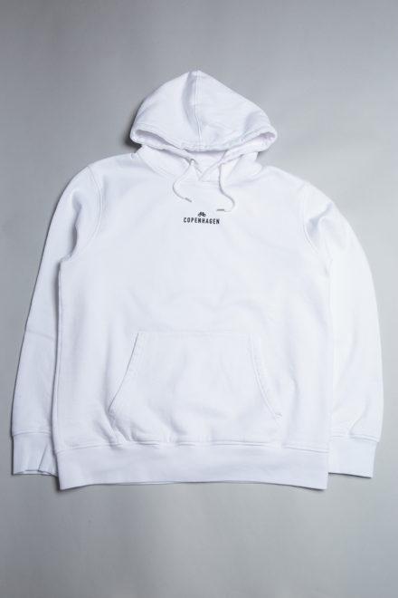 CPH Hoodie 1 org. cotton white - alternative