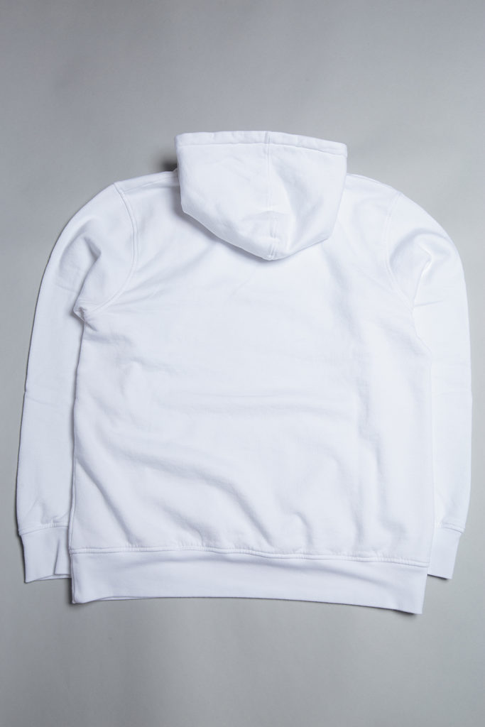 CPH Hoodie 1 org. cotton white - alternative 2