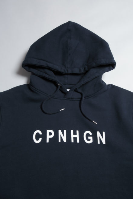 CPH Hoodie 2 org. cotton navy blue - alternative