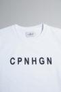 CPH Sweat 2 org. cotton white - alternative 1