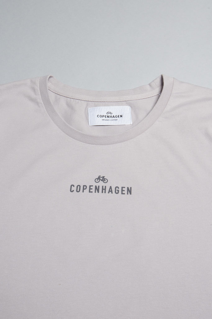 CPH Shirt 1 org. cotton limestone grey