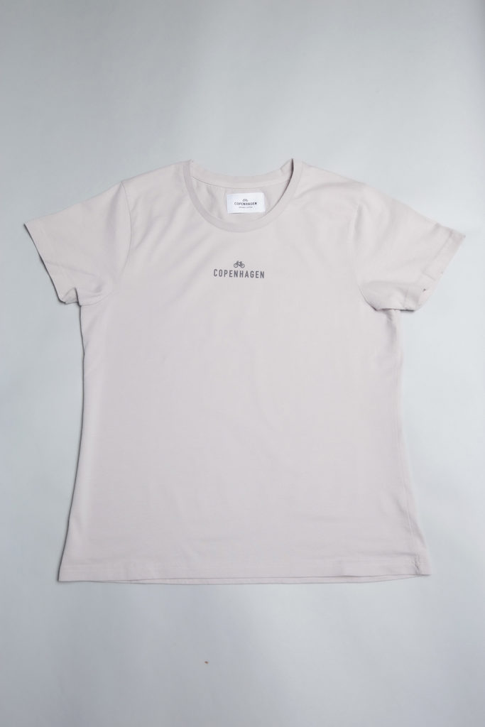 CPH Shirt 1 org. cotton limestone grey - alternative 1