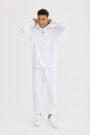 CPH Hoodie 1M org. cotton white - alternative 1