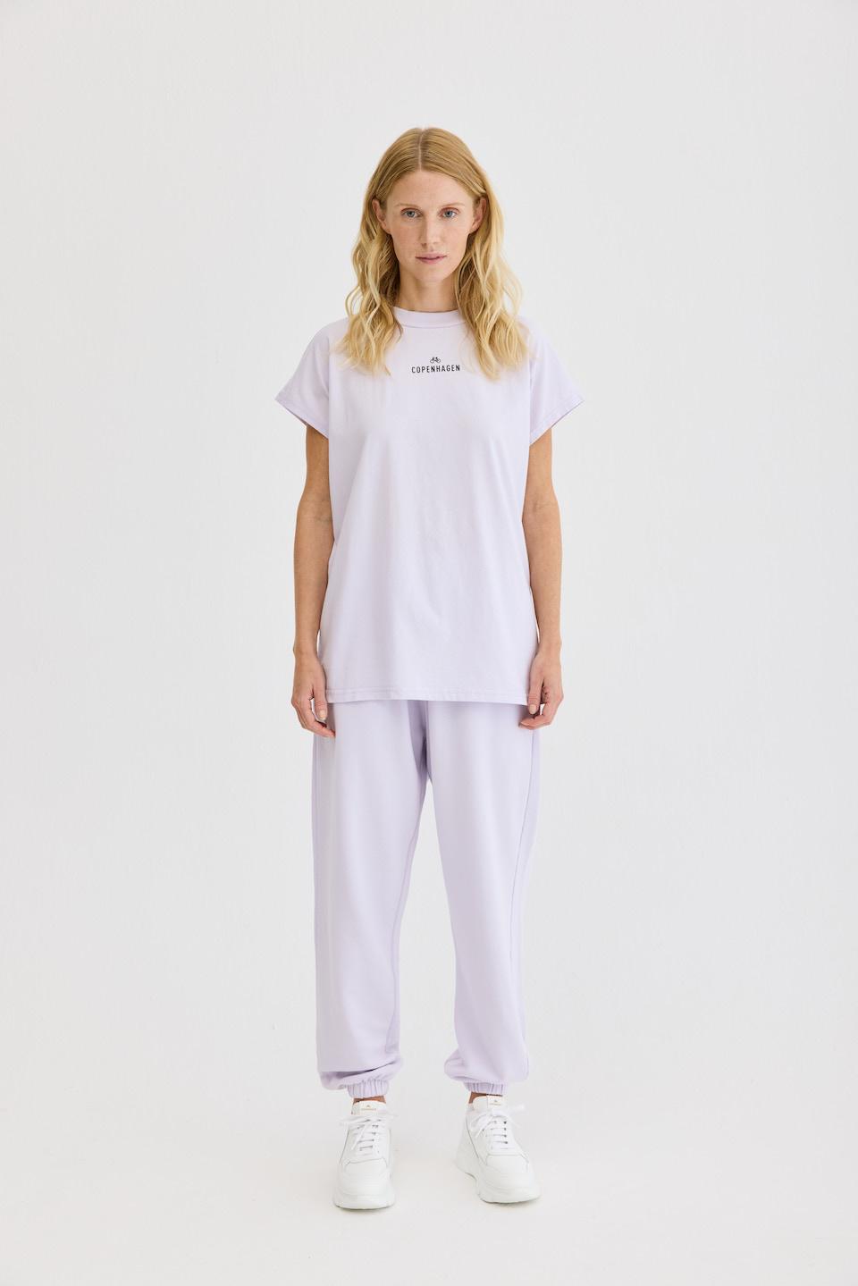 CPH Shirt 1 org. cotton lavender