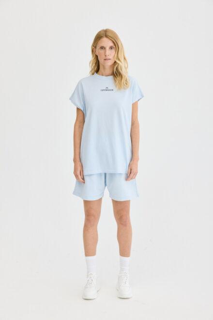 CPH Shirt 1 org. cotton light blue
