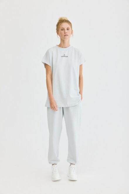 CPH Shirt 1 org. cotton light grey