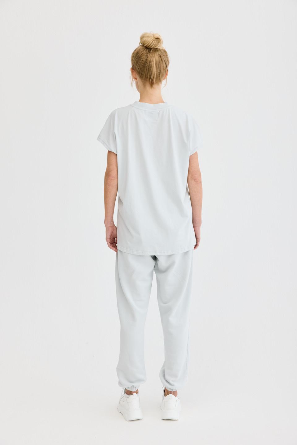 CPH Shirt 1 org. cotton light grey - alternative 1