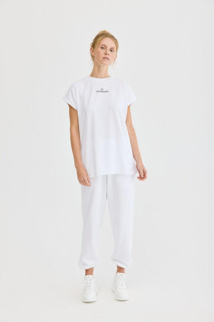 CPH Shirt 1 org. cotton white