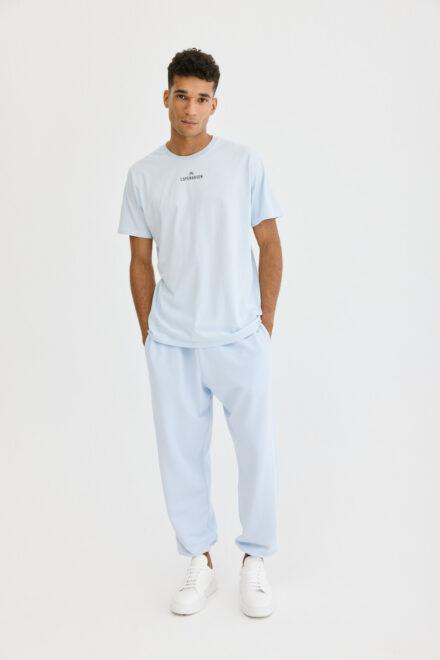 CPH Shirt 1M org. cotton light blue