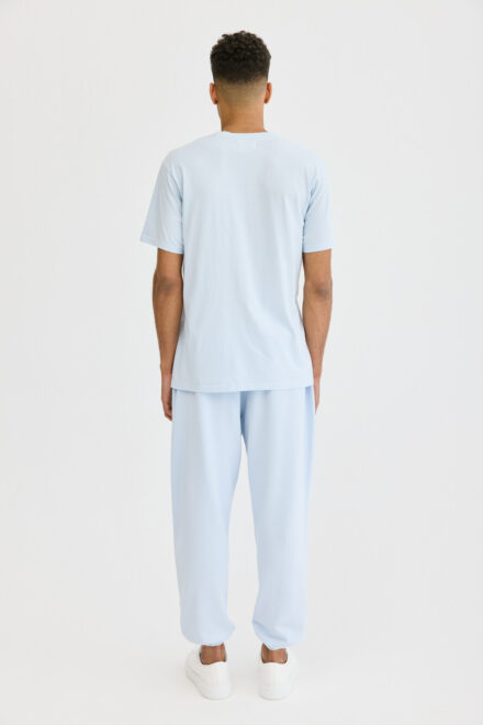 CPH Shirt 1M org. cotton light blue - alternative