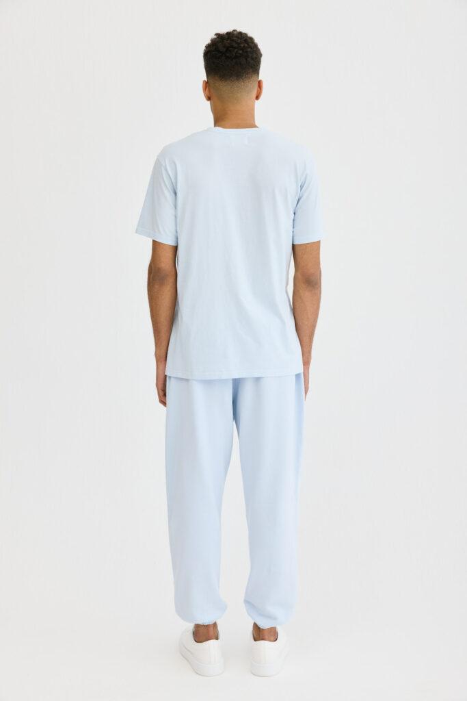 CPH Shirt 1M org. cotton light blue - alternative 1