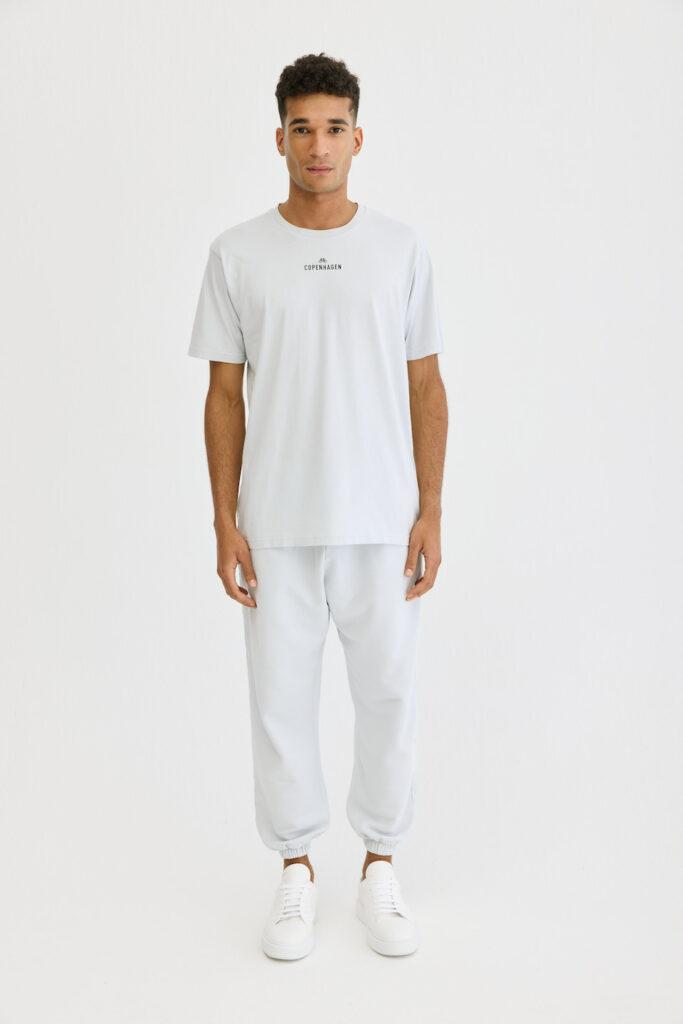 CPH Shirt 1M org. cotton light grey