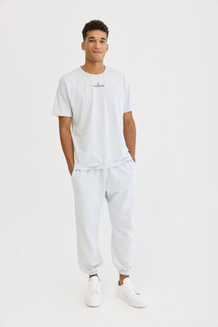 CPH Shirt 1M org. cotton light grey - alternative