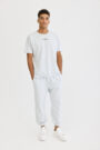CPH Shirt 1M org. cotton light grey - alternative 1