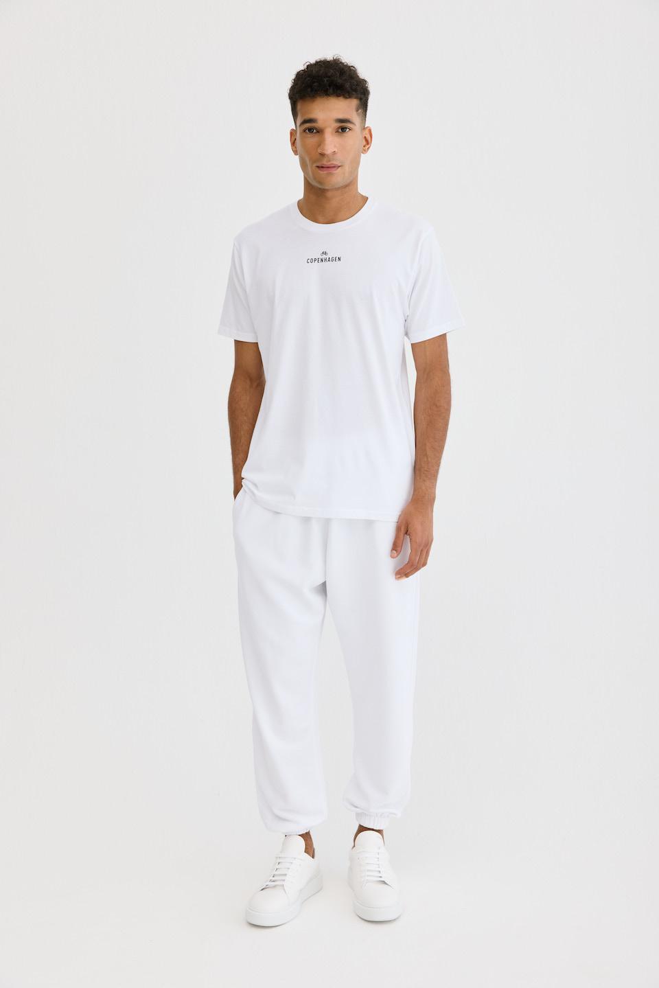 CPH Shirt 1M org. cotton white