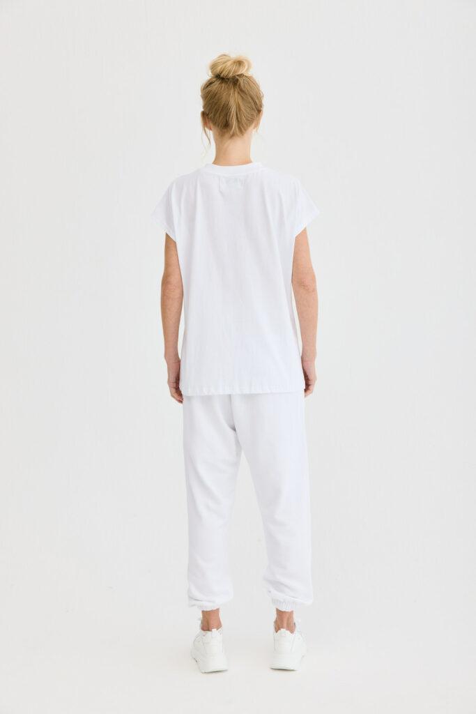 CPH Shirt 1 org. cotton white - alternative 1