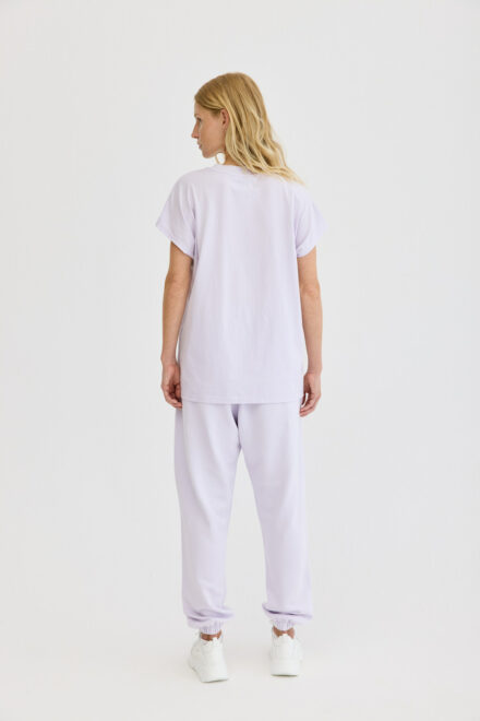 CPH Shirt 1 org. cotton lavender - alternative