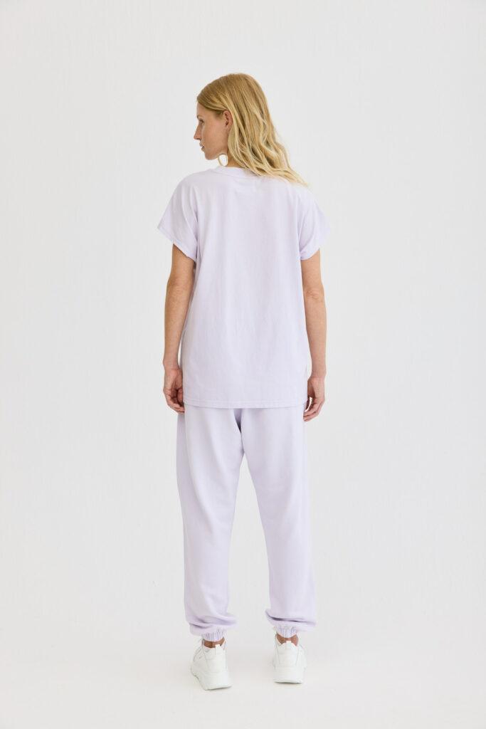 CPH Shirt 1 org. cotton lavender - alternative 1