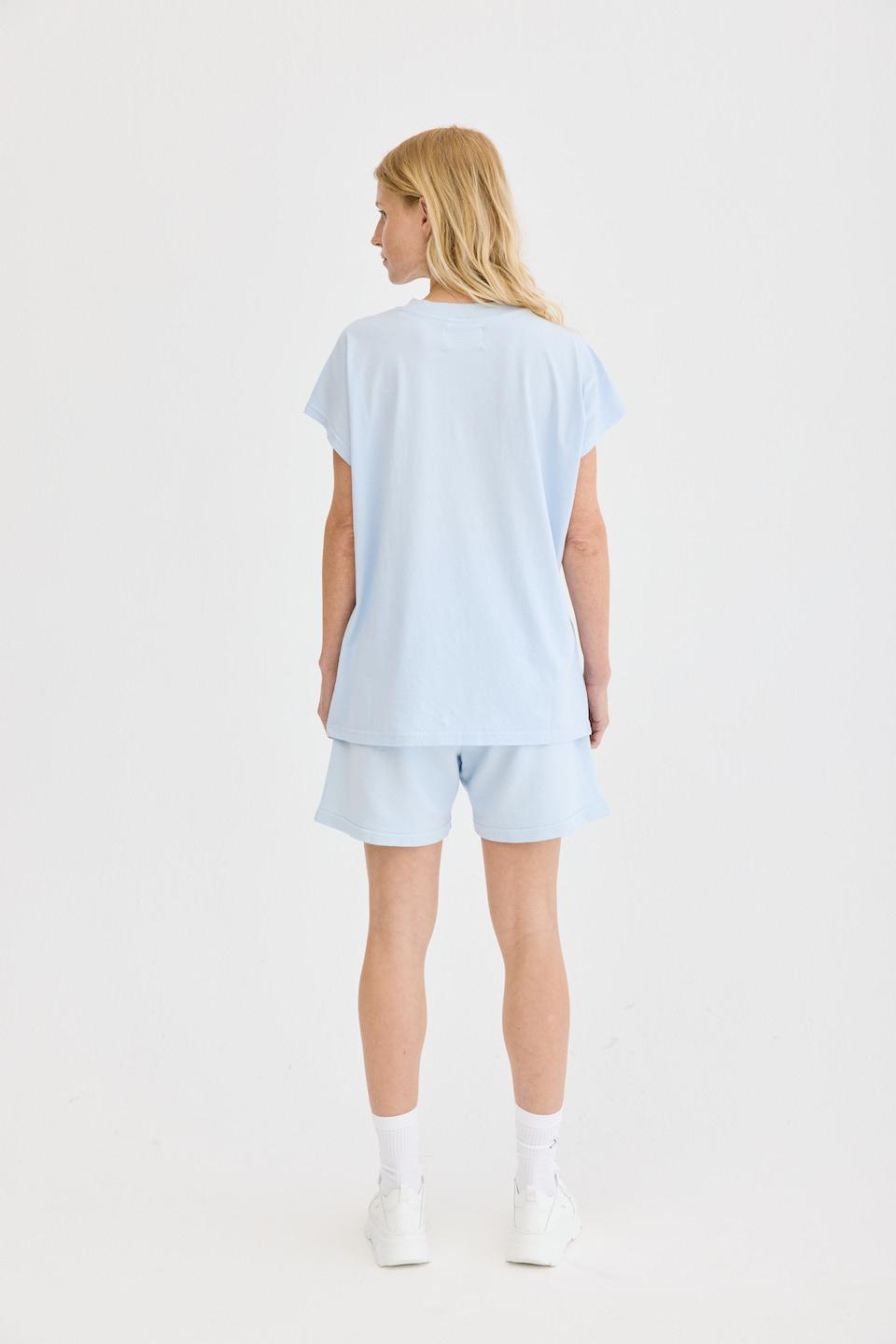 CPH Shirt 1 org. cotton light blue - alternative 1