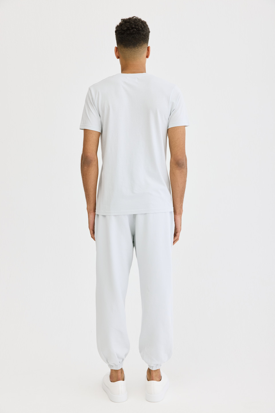 CPH Shirt 1M org. cotton light grey - alternative 2