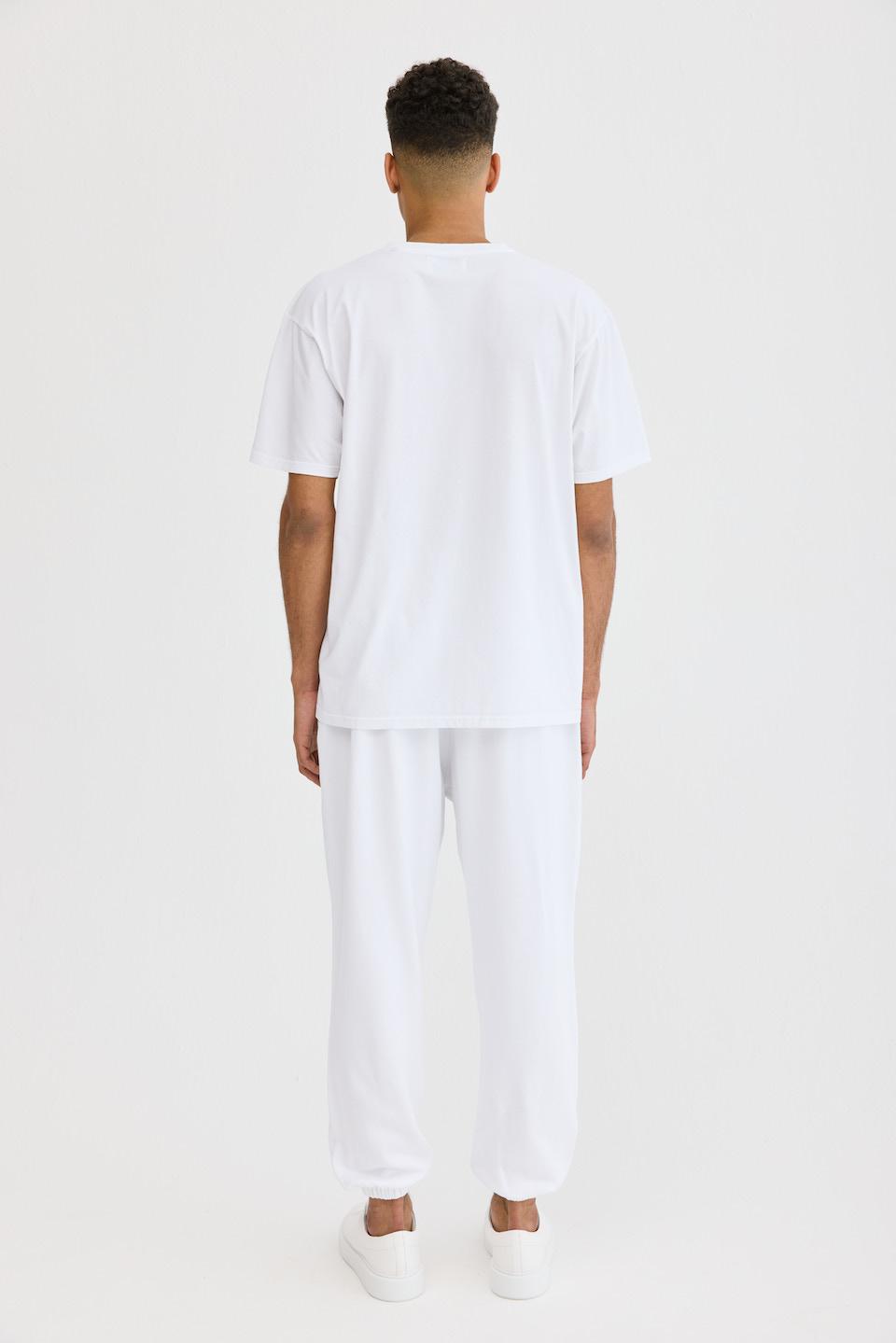 CPH Shirt 1M org. cotton white - alternative 1