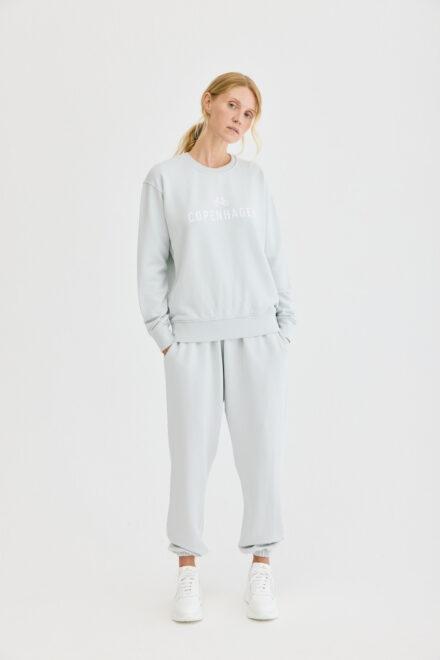 CPH Sweat 3 org. cotton light grey
