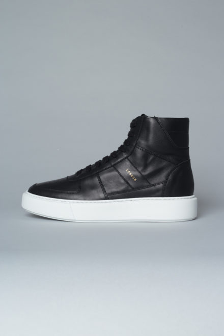 CPH153M vitello black - alternative