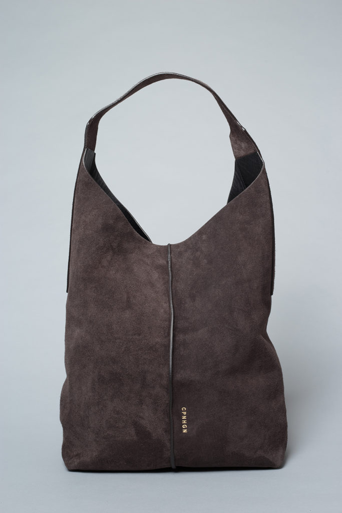CPH Bag 1 crosta graphit