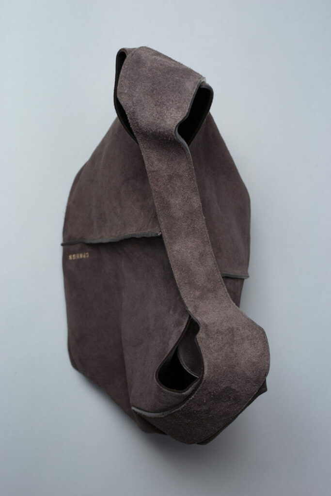CPH Bag 1 crosta graphit - alternative 5