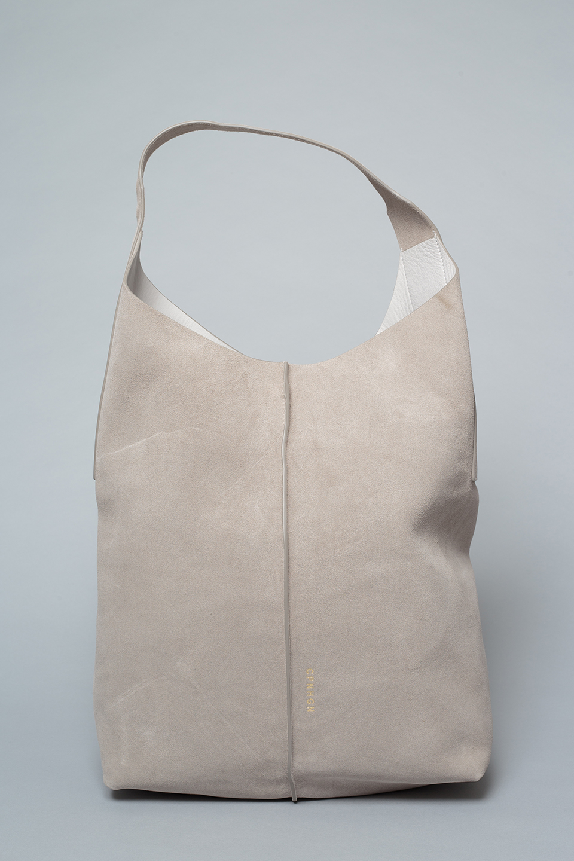 CPH Bag 1 crosta light grey - alternative 2