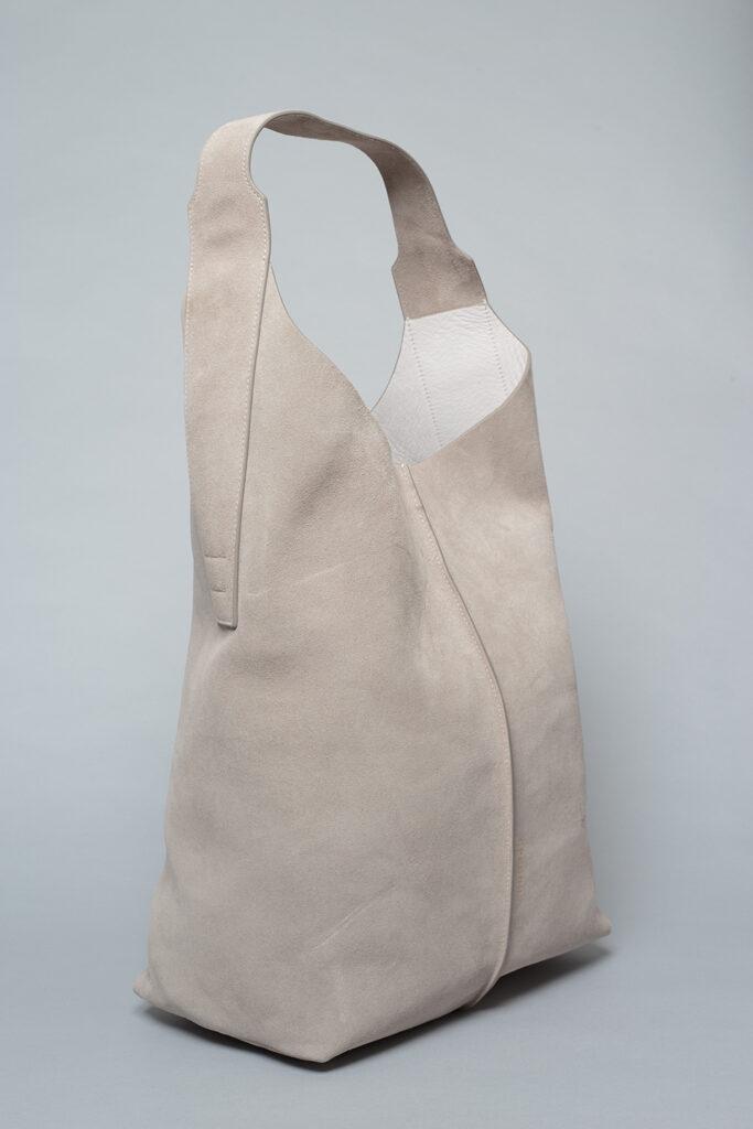 CPH Bag 1 crosta light grey