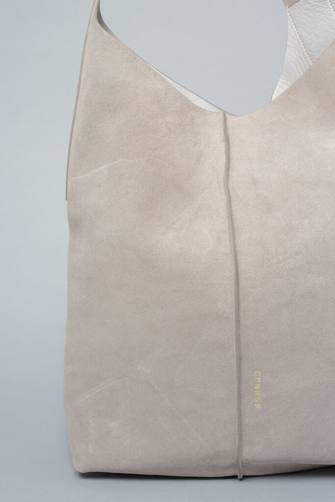 CPH Bag 1 crosta light grey - alternative 3