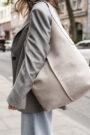CPH Bag 1 crosta light grey - alternative 5