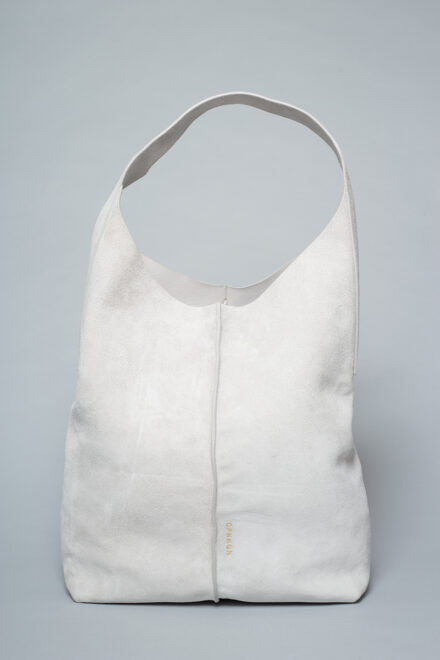 CPH Bag 1 crosta white