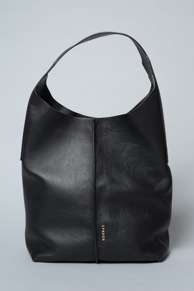 CPH Bag 1 vitello black - alternative 2
