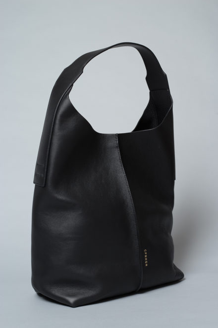 CPH Bag 1 vitello black