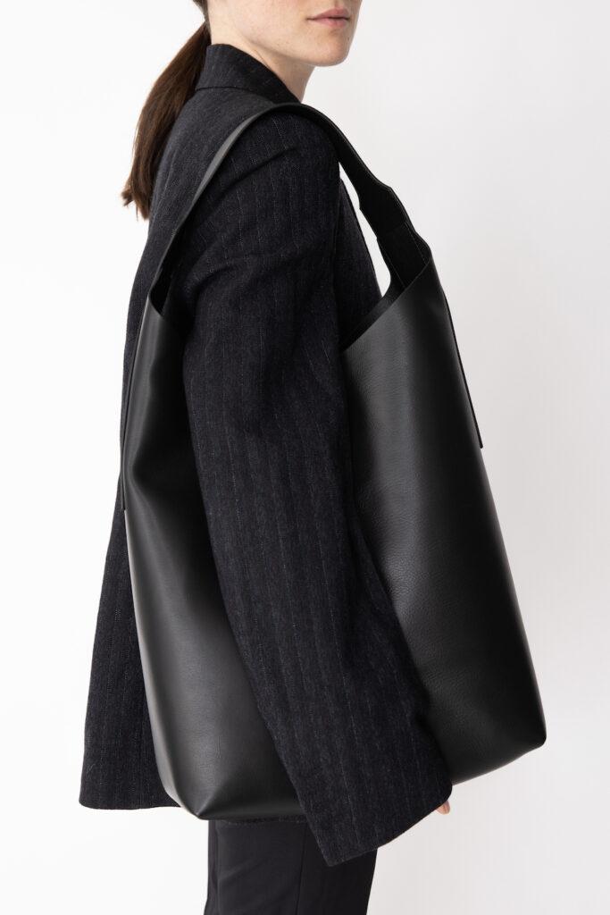 CPH Bag 1 vitello black - alternative 1