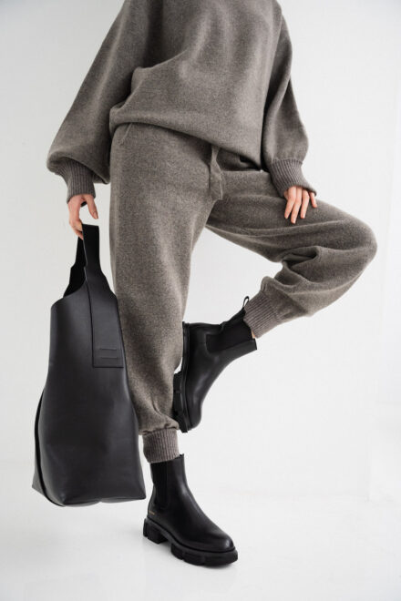 CPH Bag 1 vitello black - alternative