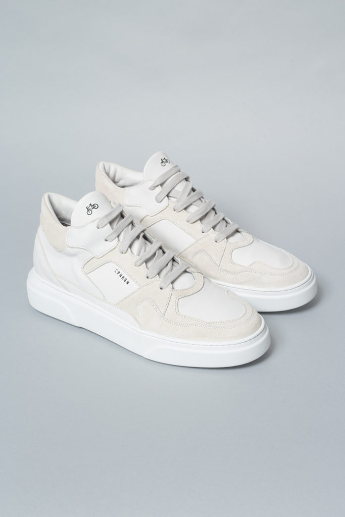 CPH111M material mix white