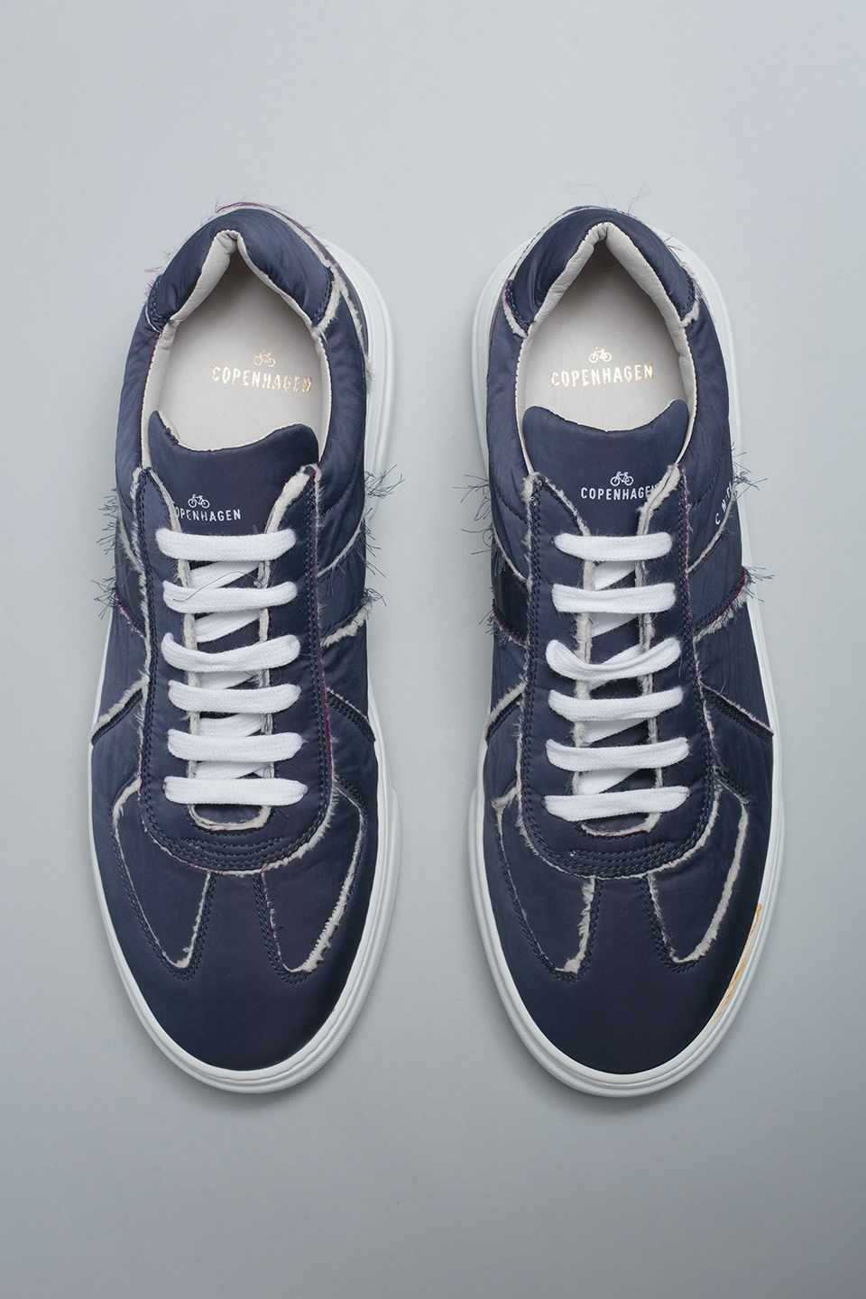 CPH133M nylon navy - alternative 3