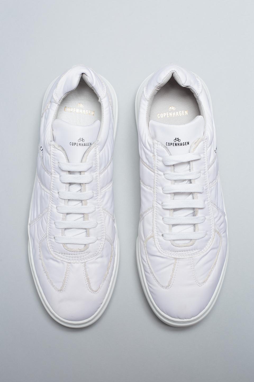 CPH133M nylon white - alternative 3